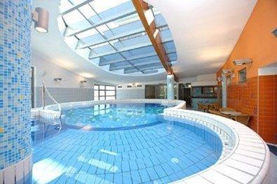 Best Western Premier Hotel Lovec - Schwimmbad