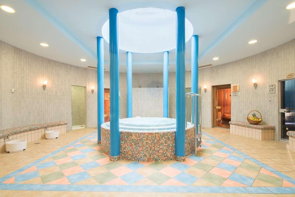 Best Western Hotel Kranjska Gora - Spa