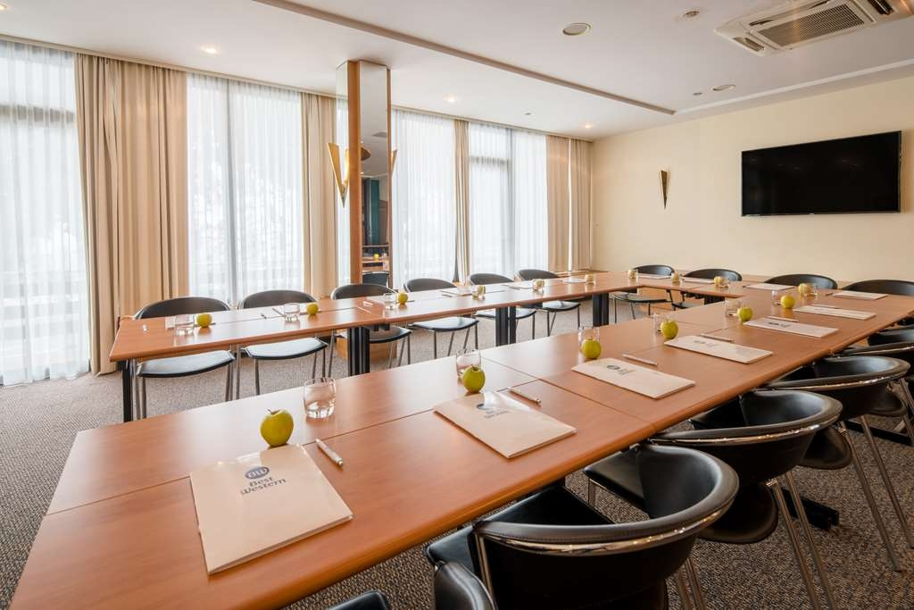 Best Western Hotel Kranjska Gora - Meeting Room