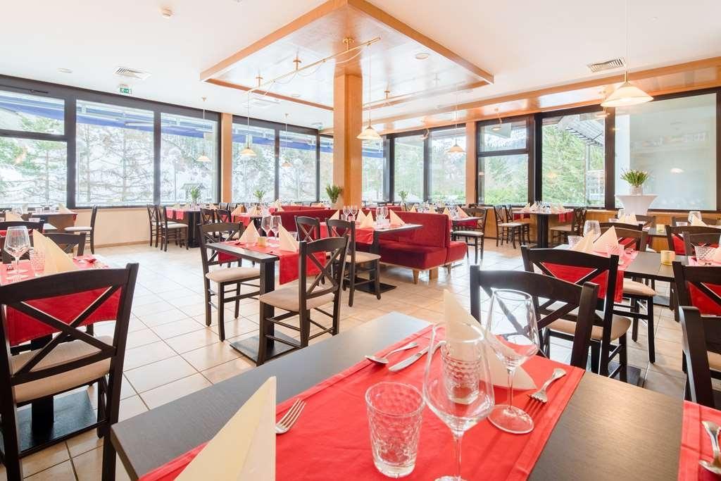 Best Western Hotel Kranjska Gora - Restaurant
