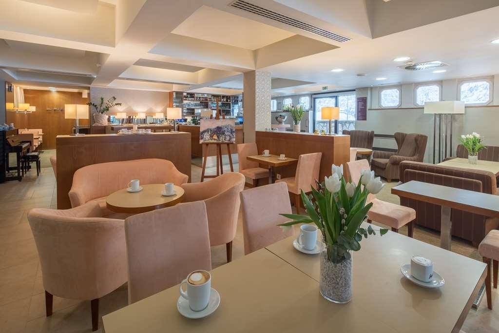 Best Western Hotel Kranjska Gora - Lobby