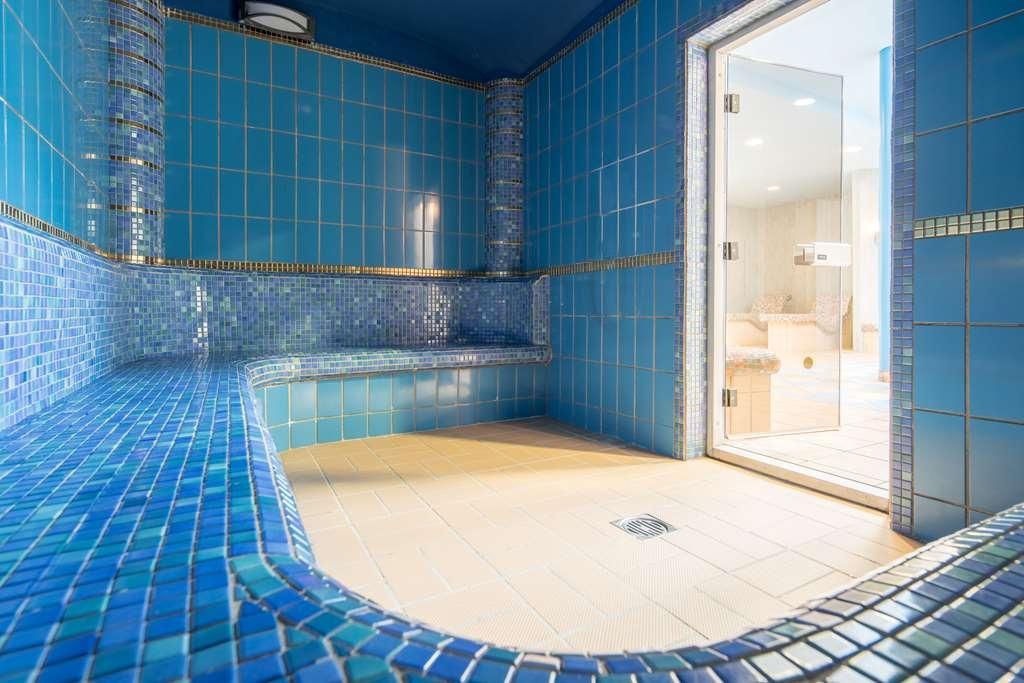 Best Western Hotel Kranjska Gora - Hammam