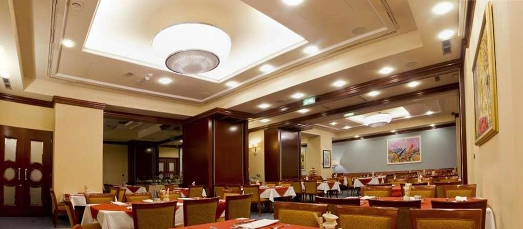 Best Western Premier Hotel Astoria - Restaurante/Comedor