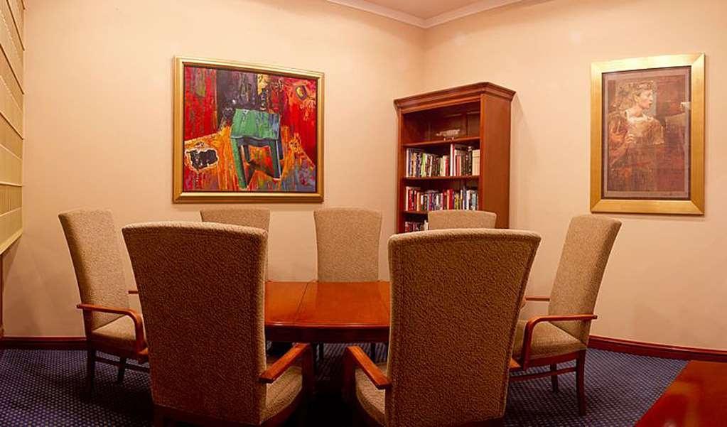 Best Western Premier Hotel Astoria - Sala de reuniones
