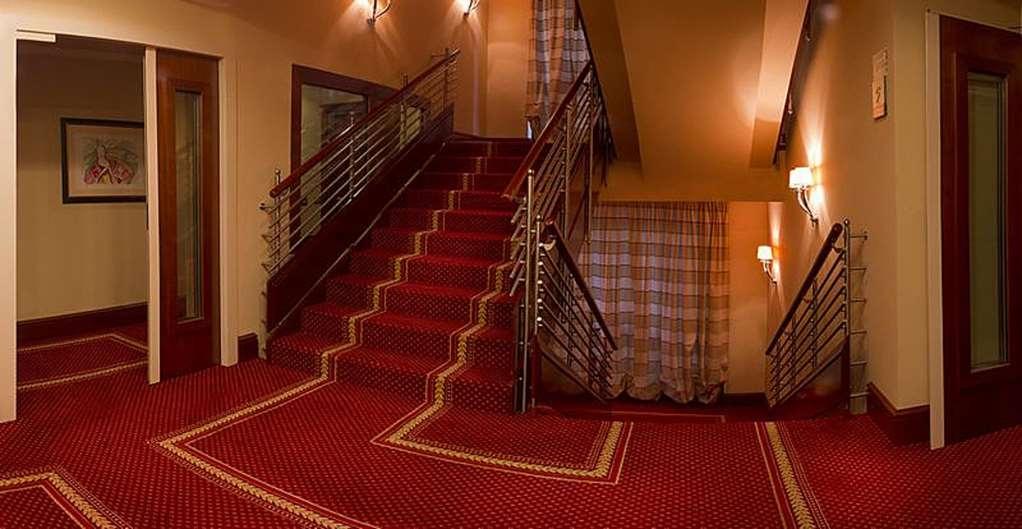 Best Western Premier Hotel Astoria - No establecido