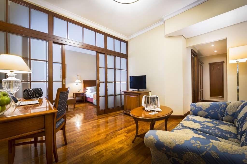 Best Western Premier Hotel Astoria - Suite