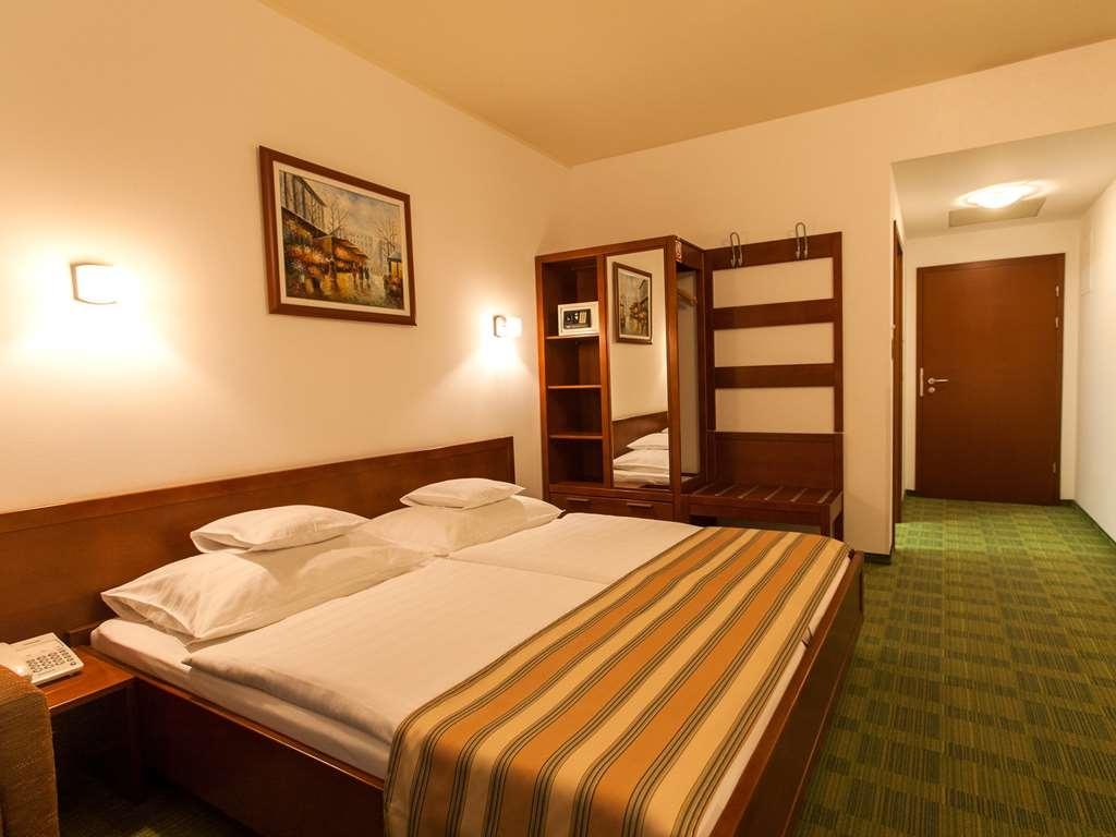 Best Western Hotel Stella - Habitaciones/Alojamientos