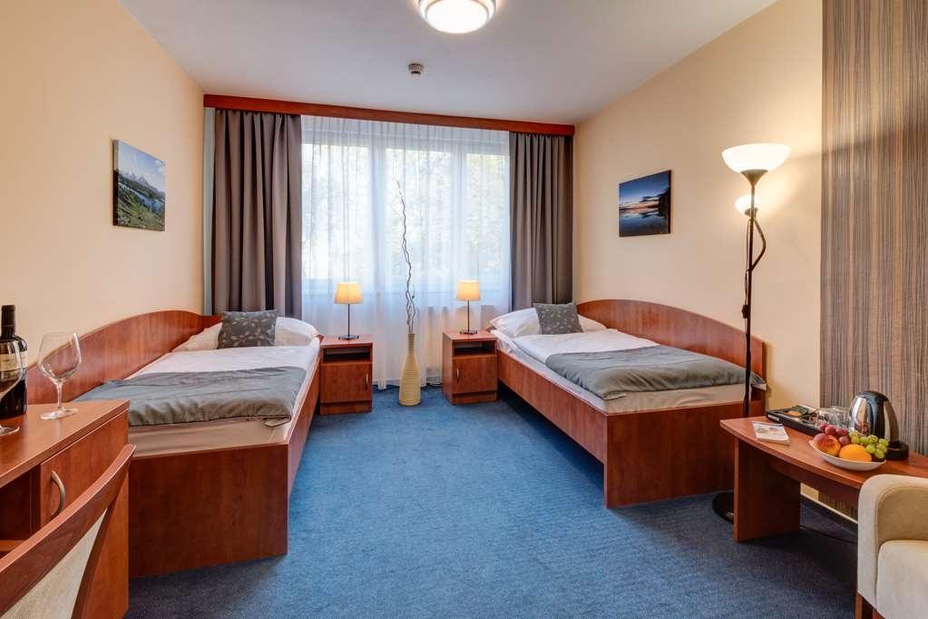 Best Western Hotel Vista - Chambres / Logements