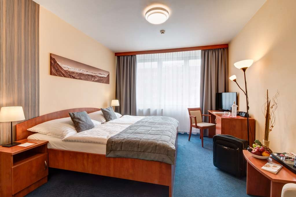 Best Western Hotel Vista - Gästezimmer/ Unterkünfte