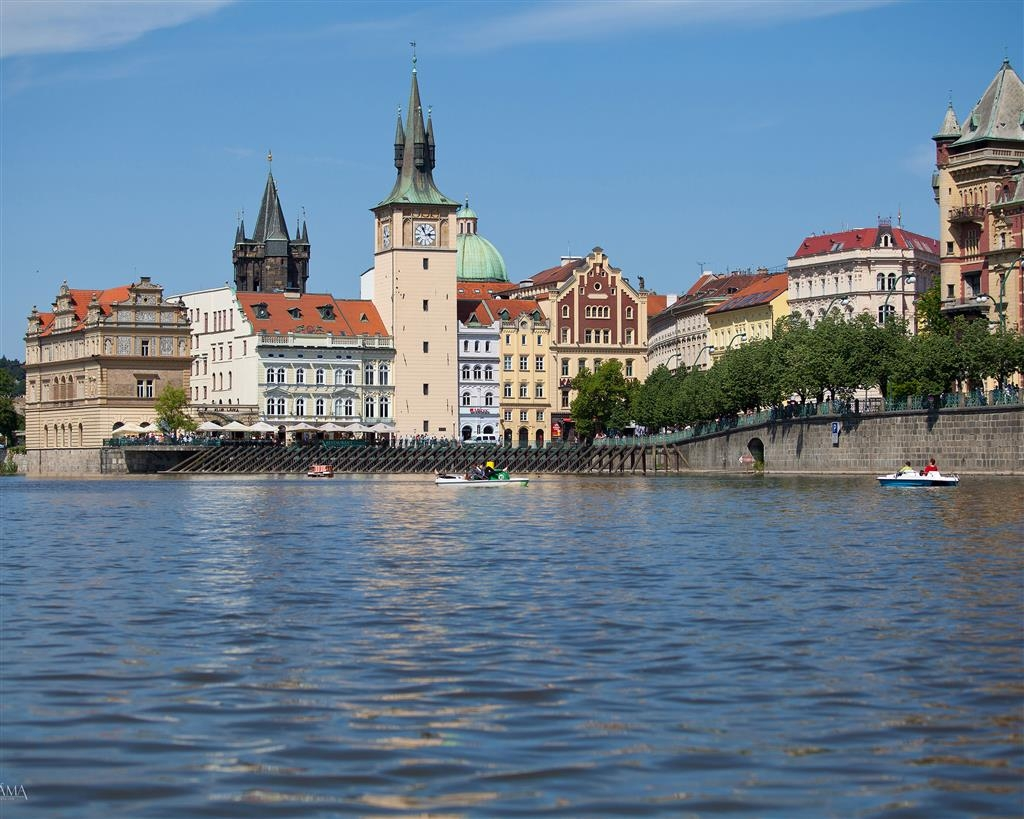 Best Western Amedia Praha - Attractions locales :