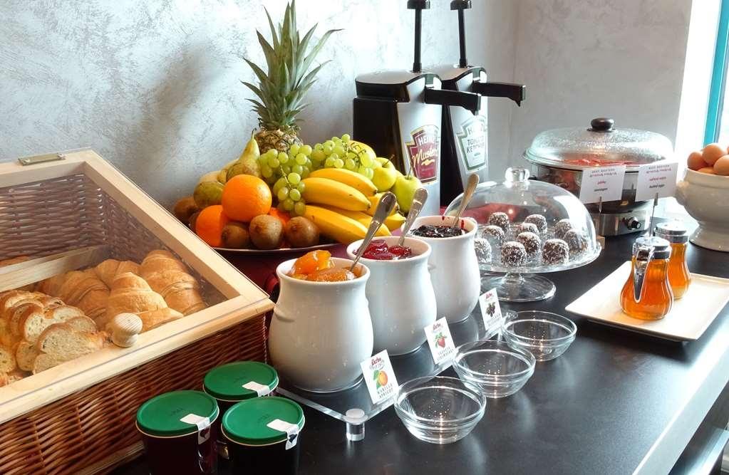 Best Western Amedia Praha - Ristorante / Strutture gastronomiche