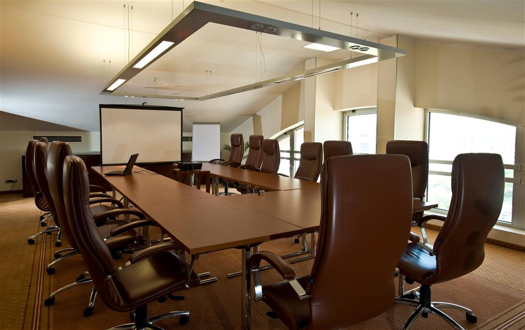 Best Western Premier Montenegro - Meeting Room