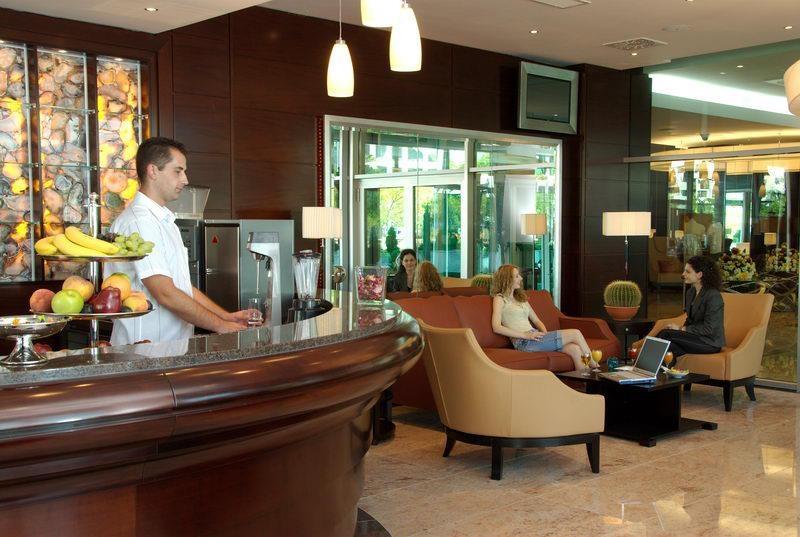 Best Western Premier Montenegro - Sala dell'hotel