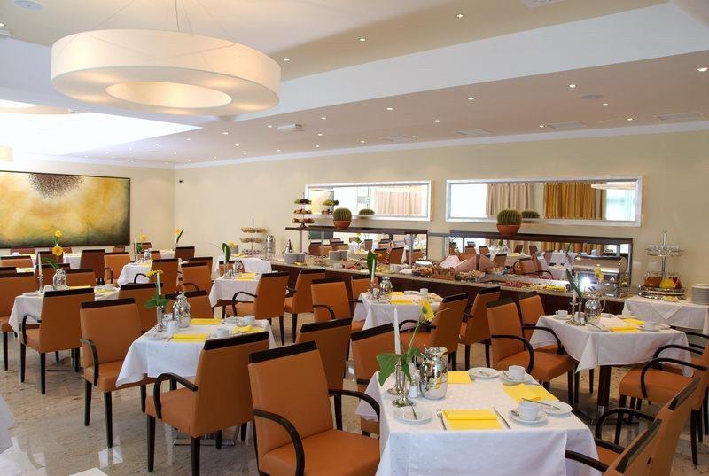 Best Western Premier Montenegro - Ristorante / Strutture gastronomiche