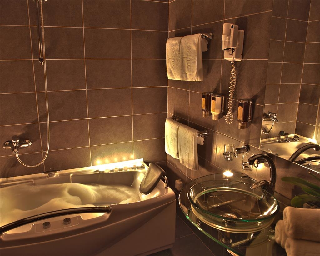 Best Western Hotel My Place - Bagno