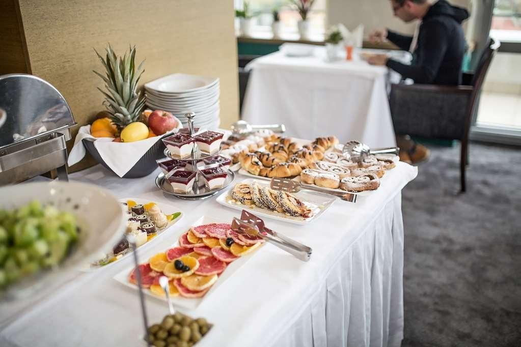 Best Western Hotel My Place - Ristorante / Strutture gastronomiche