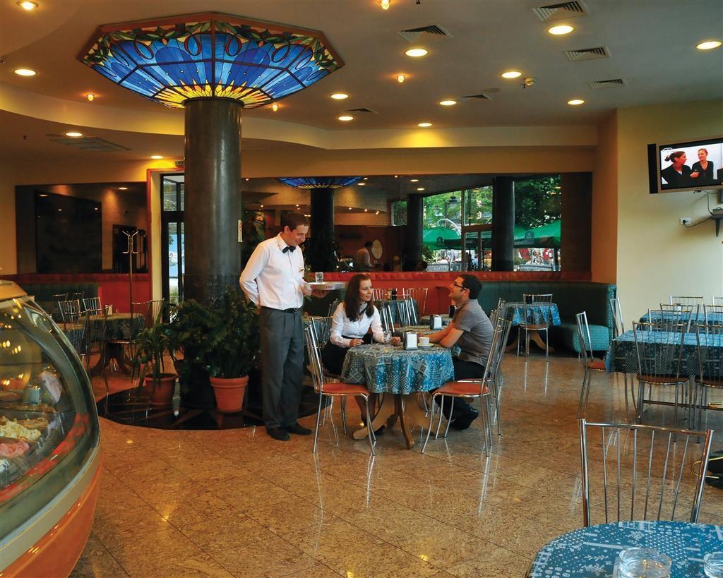 Best Western Hotel Turist - Bar