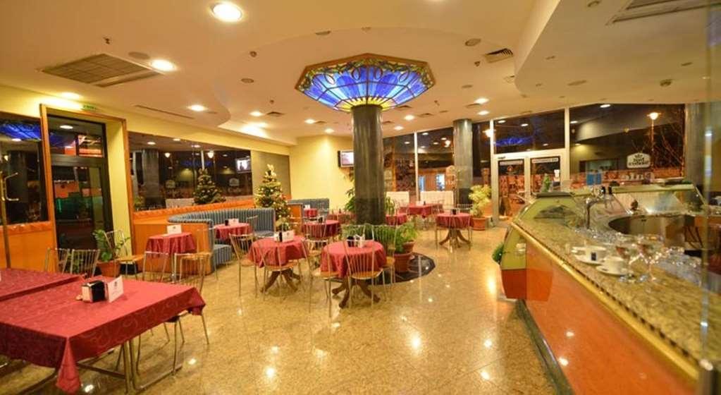 Best Western Hotel Turist - Restaurant