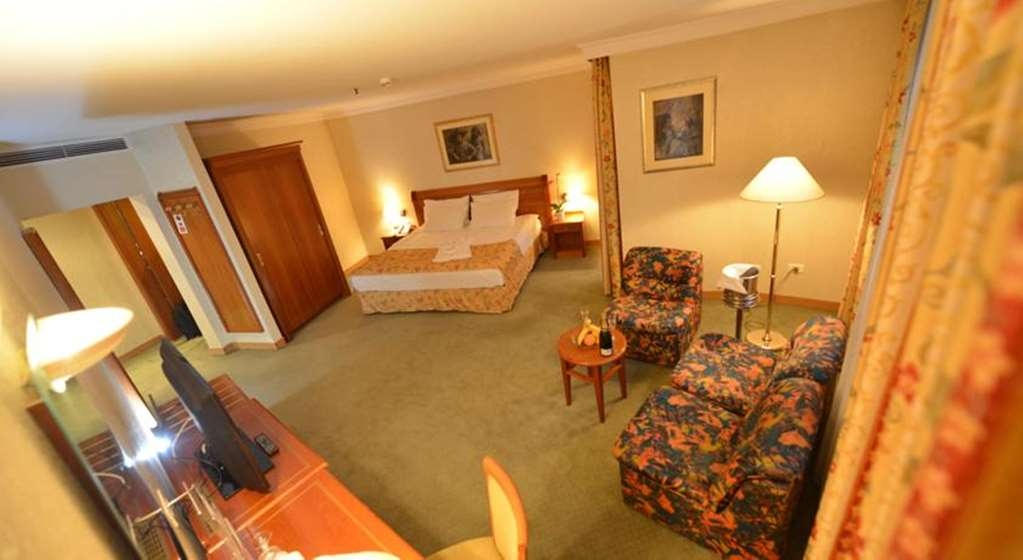 Best Western Hotel Turist - Suite Room
