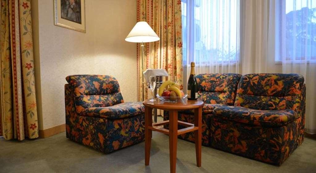Best Western Hotel Turist - Habitaciones/Alojamientos