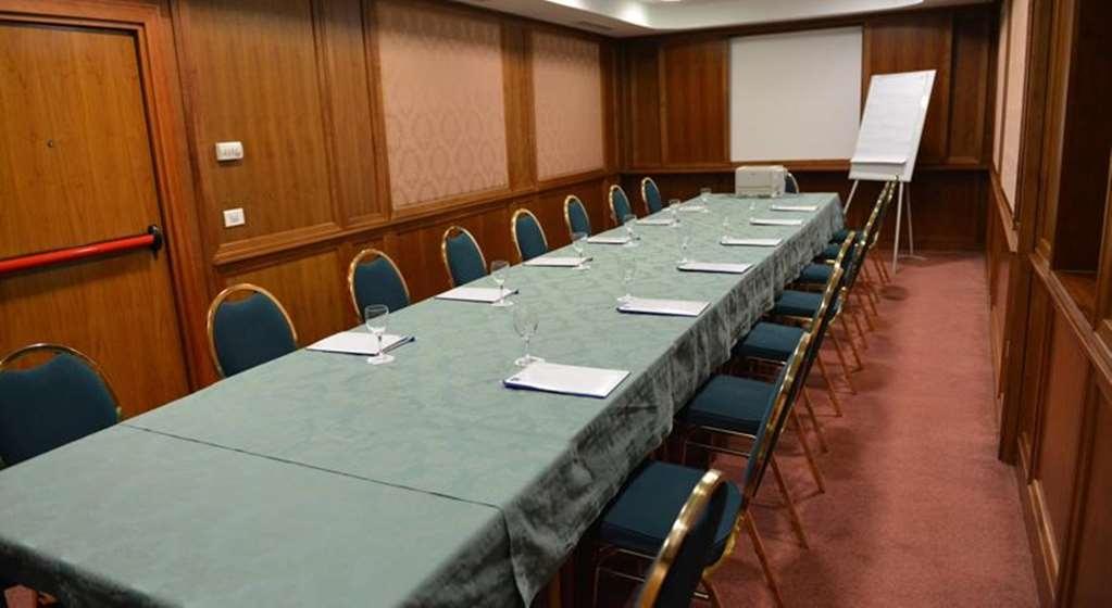 Best Western Hotel Turist - Sale conferenze