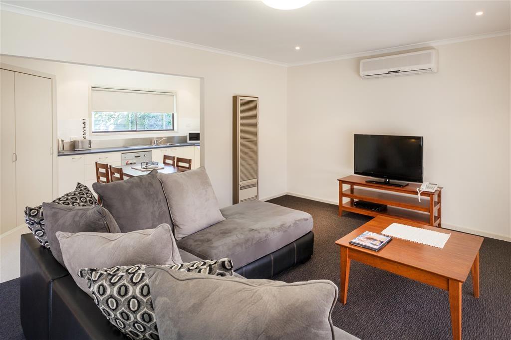 Best Western Aspen & Apartments - Chambres / Logements
