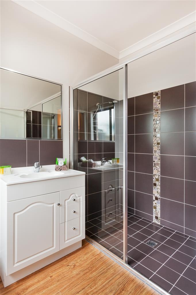 Best Western Aspen & Apartments - Bagno