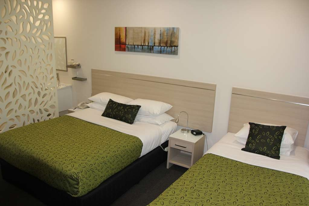 Best Western Aspen & Apartments - Gästezimmer/ Unterkünfte
