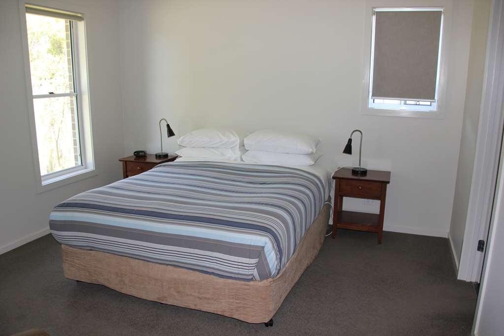 Best Western Aspen & Apartments - Habitaciones/Alojamientos