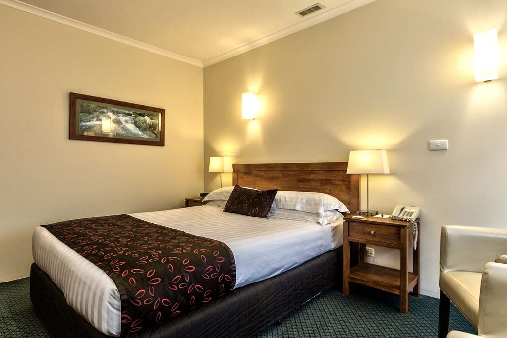 Best Western Stagecoach Motel - Executive Queen Guest Room