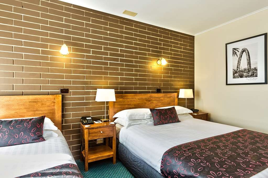 Best Western Stagecoach Motel - Standard-Doppelzimmer