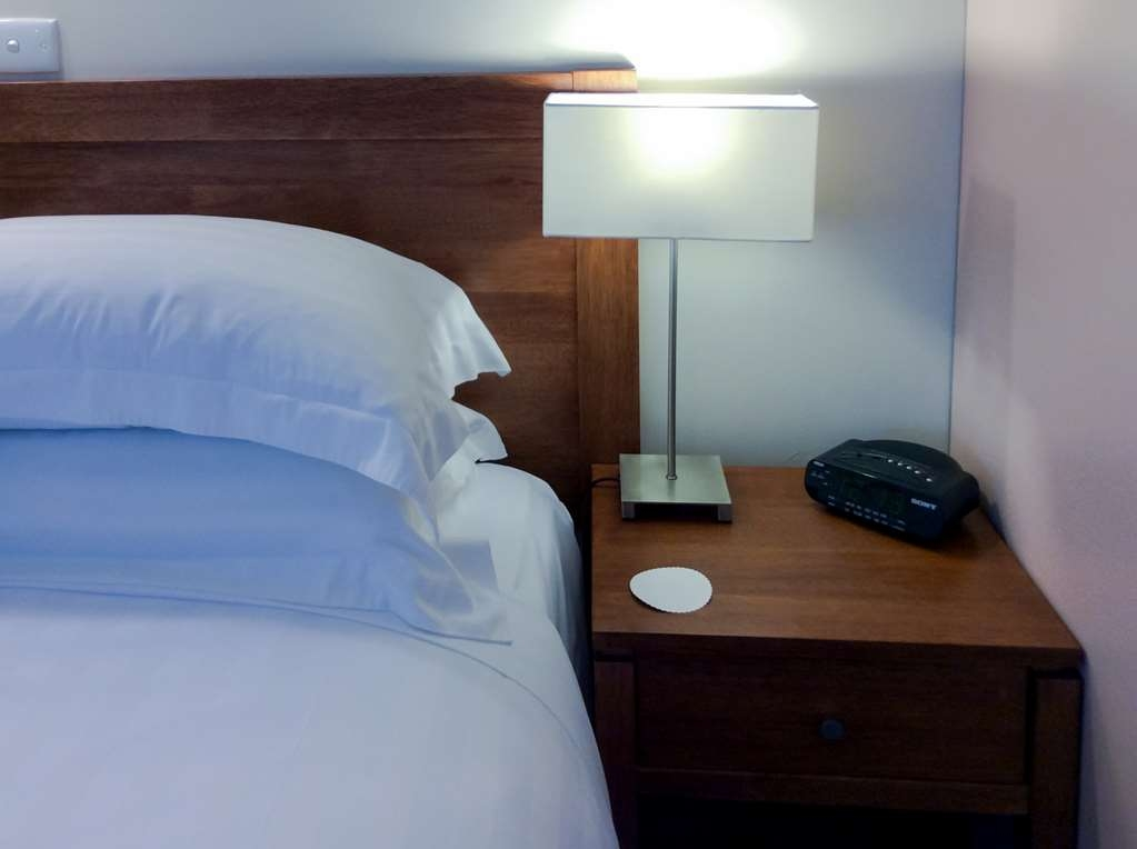 Best Western Stagecoach Motel - All of our pillow top beds feature MicroCloud® pillows.