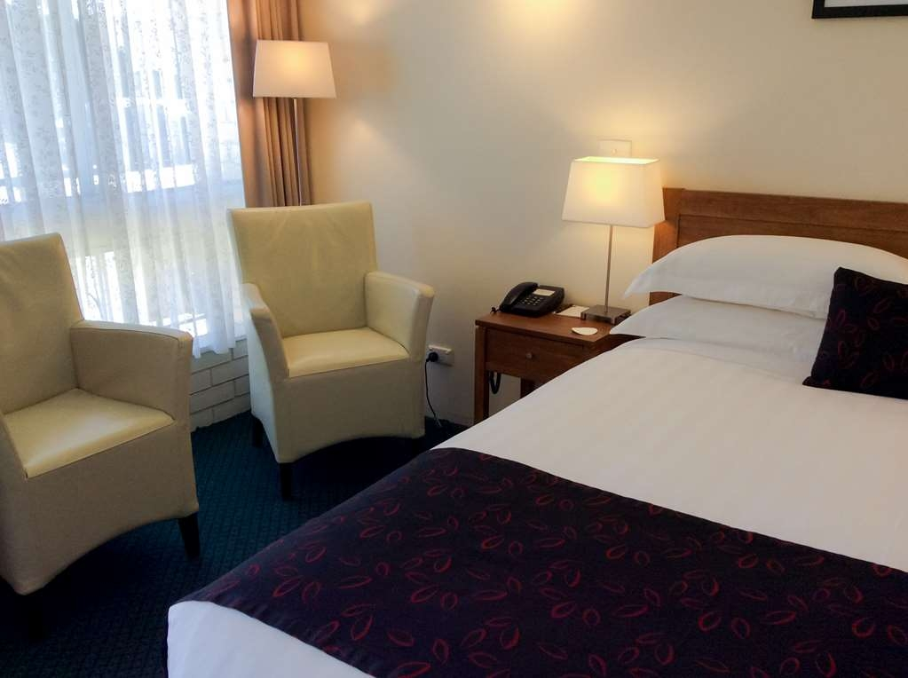 Best Western Stagecoach Motel - Executive Queen Room