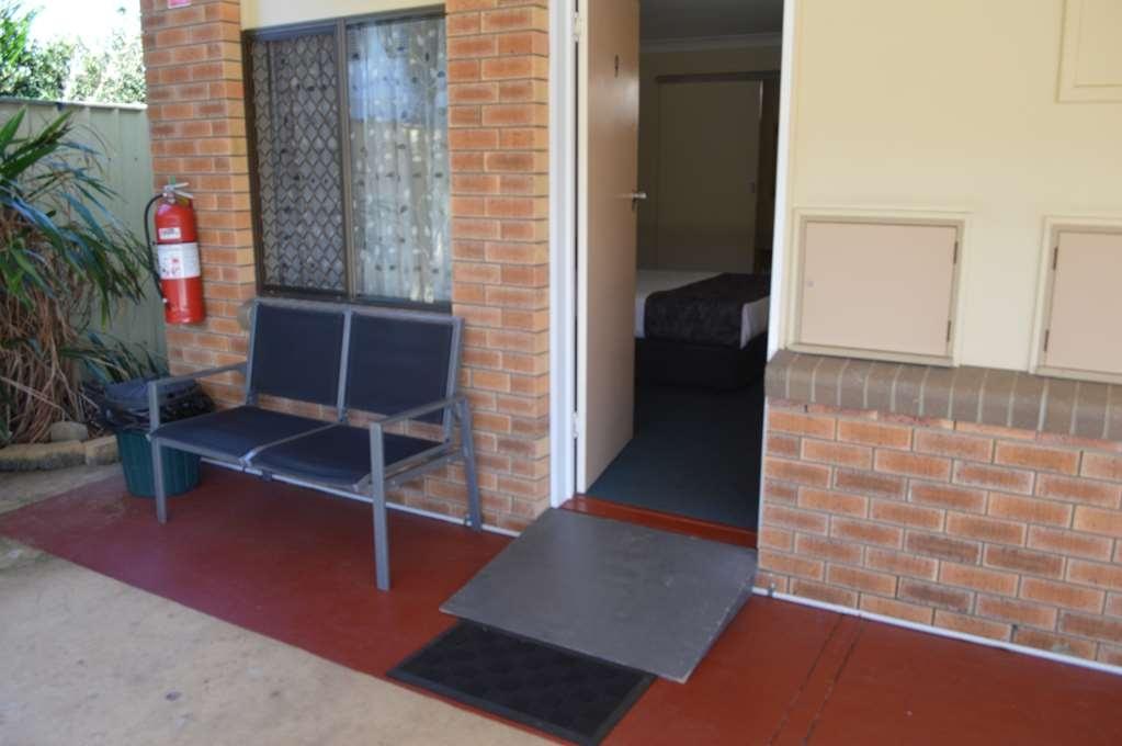 Best Western Bundaberg Cty Mtr Inn - Camere / sistemazione