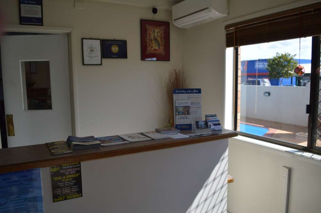 Best Western Bundaberg Cty Mtr Inn - Hall