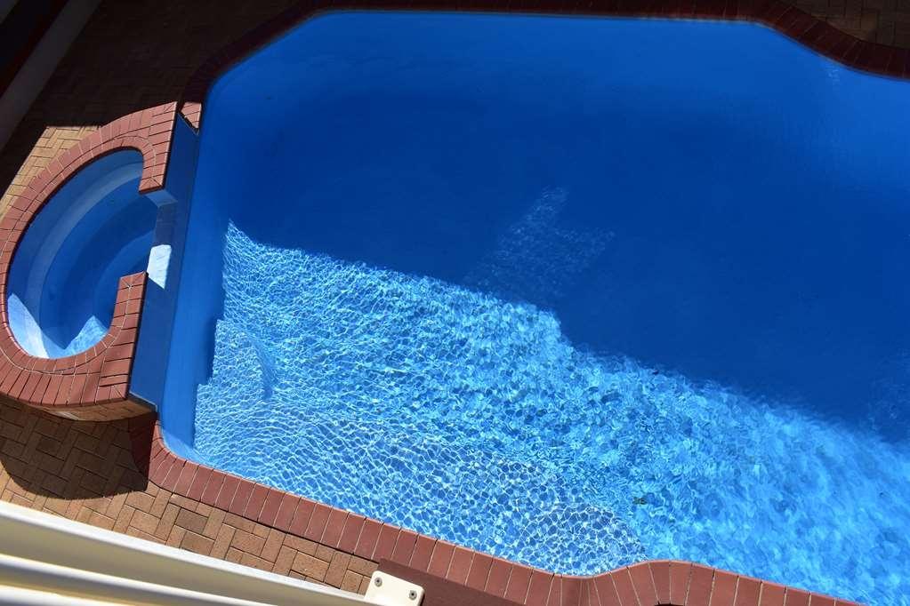 Best Western Bundaberg Cty Mtr Inn - Facciata dell'albergo
