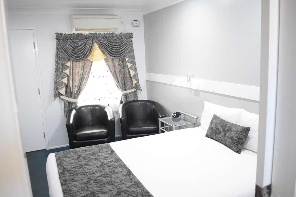 Hotel in Bundaberg | Best Western Bundaberg Cty Mtr Inn