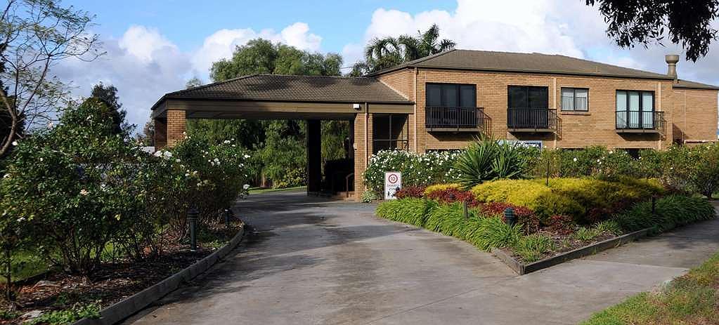Best Western Geelong Motor Inn & Serviced Apartments - Vue extérieure