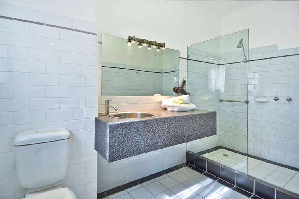 Best Western Geelong Motor Inn & Serviced Apartments - Cuarto de baño de clientes