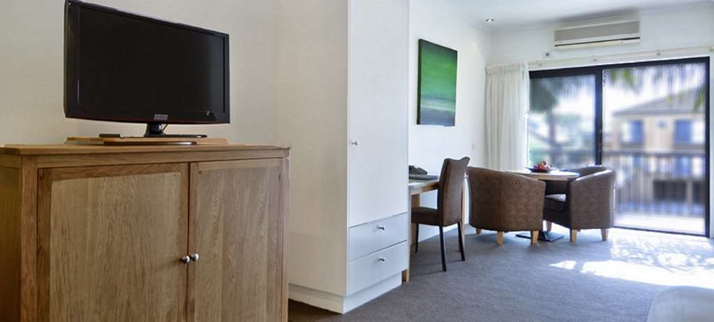 Best Western Geelong Motor Inn & Serviced Apartments - Habitación
