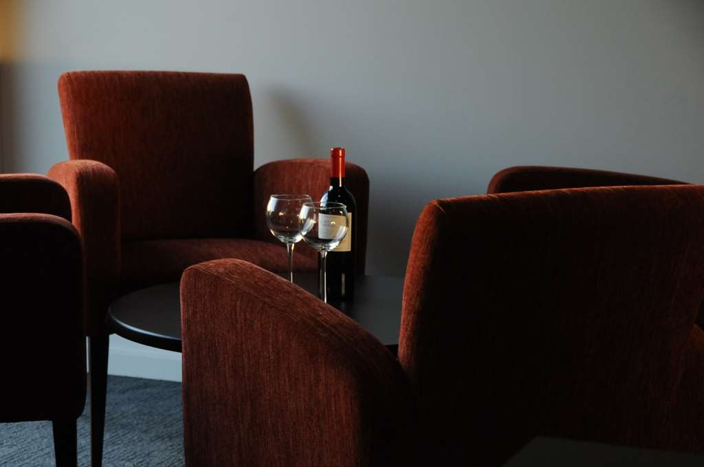Best Western Geelong Motor Inn & Serviced Apartments - Bar/Salón