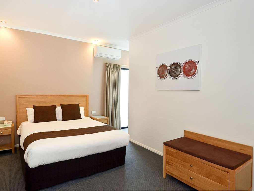 Best Western Geelong Motor Inn & Serviced Apartments - Habitaciones/Alojamientos