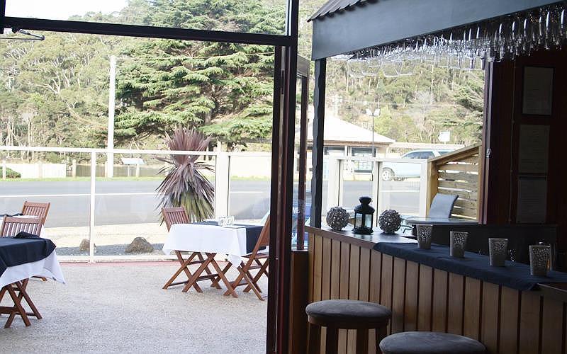 Best Western Burnie Murchison Lodge - Area esterna
