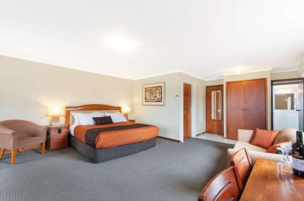Best Western Tudor Motor Inn - Habitaciones/Alojamientos
