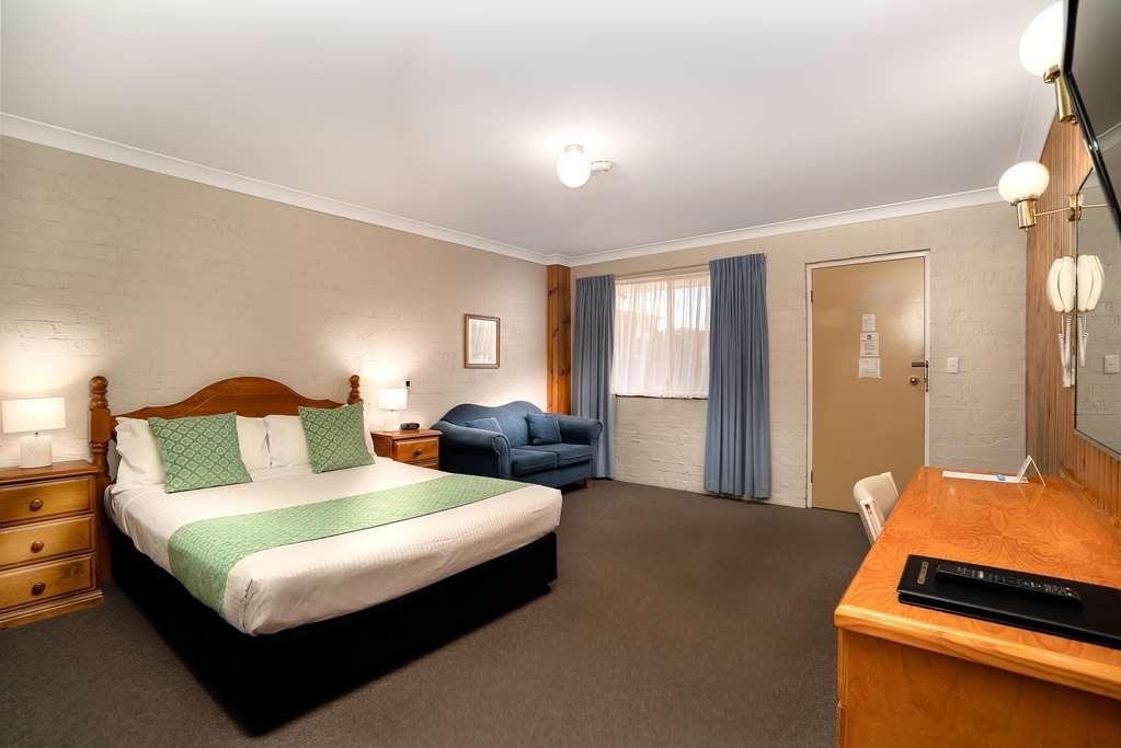 SureStay Hotel by Best Western Blue Diamond Motor Inn - Camere / sistemazione