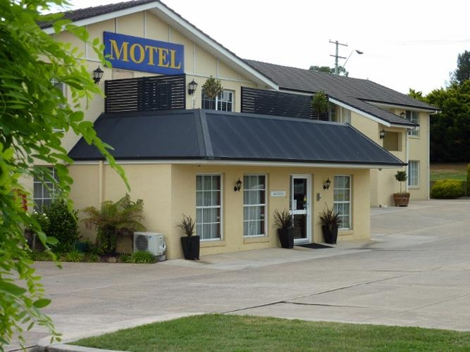 Best Western Coachman's Inn Motel - BEST WESTERN Coachman's Inn Motel
