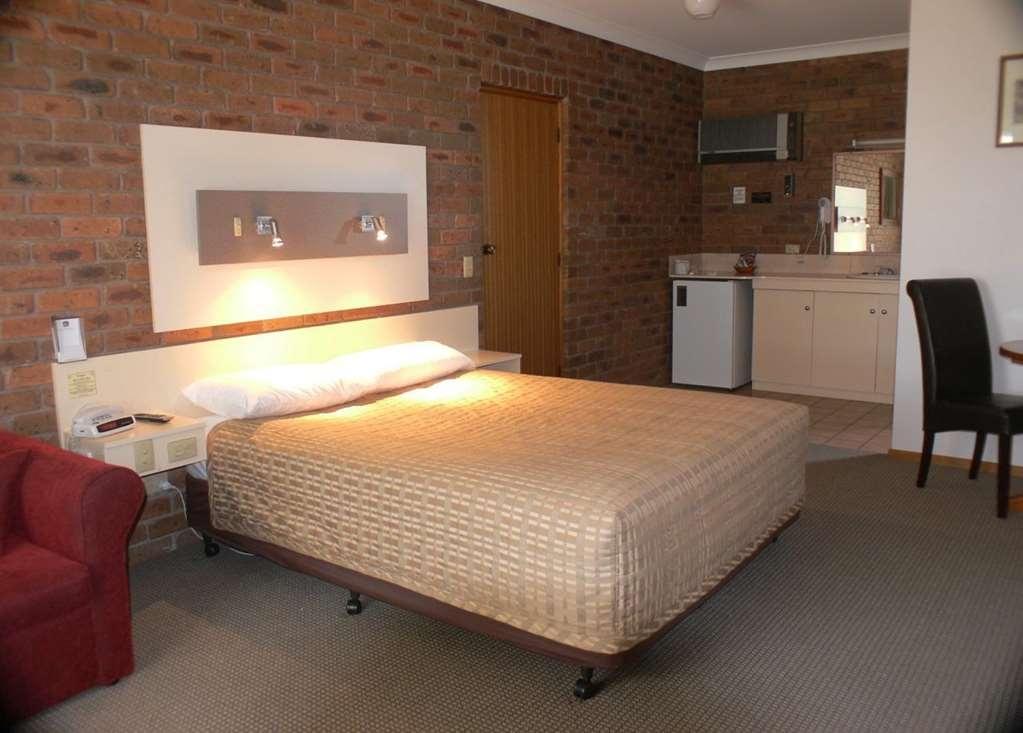 Best Western Travellers Rest Motor Inn - Chambres / Logements