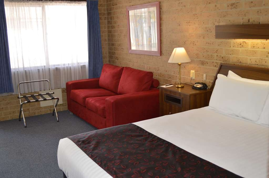 Best Western Tamworth Motor Inn - Queen Executive