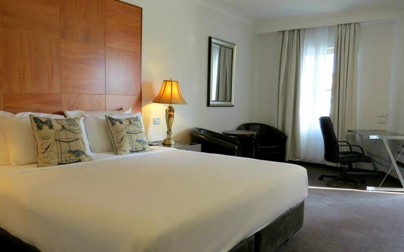 Best Western Plus Goulburn - Cuarto de Huésped