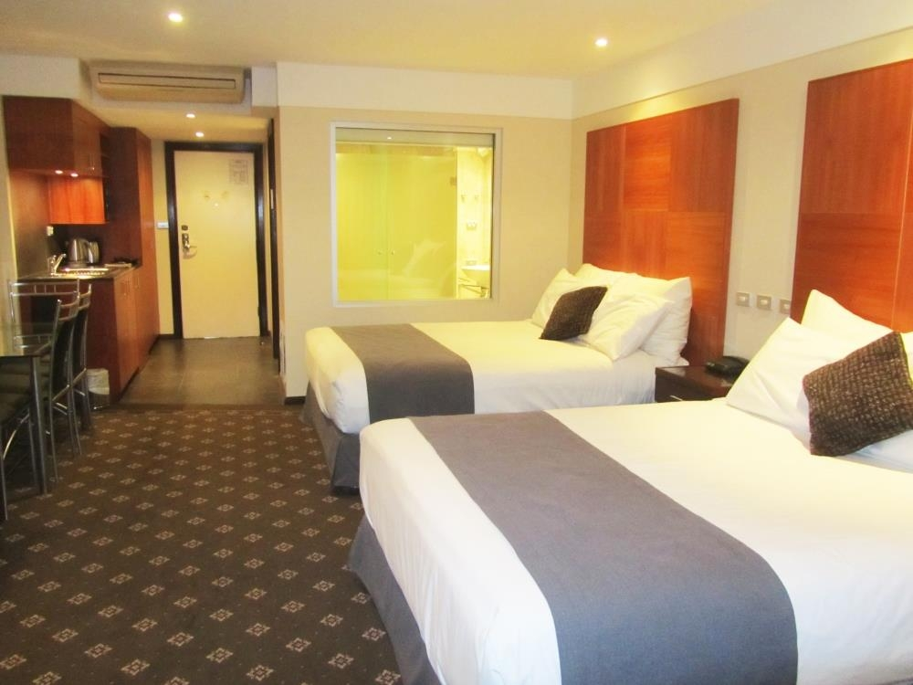 Best Western Plus Goulburn - Queen Apartment